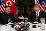 Chiều nay, ông Trump và ông Kim sẽ ký thỏa thuận lịch sử?