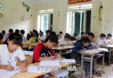 Bộ GD&ĐT công bố lịch thi Trung học phổ thông quốc gia 2019