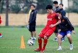 Đội tuyển bóng đá U23 Việt Nam đã có 'bộ khung mới'