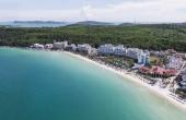 Hai khu nghỉ dưỡng Việt Nam thắng lớn tại World Travel Awards 2017