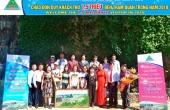 Đà Nẵng: Khu danh thắng Ngũ Hành Sơn đón 1,5 triệu lượt khách