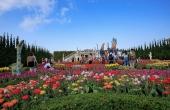 Lễ hội hoa tulip tại Bà Nà nhận kỷ lục Guinness Việt Nam
