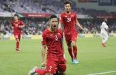 Tuyển Việt Nam vào vòng 1/8: May mắn hay xứng đáng?