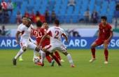 """Việt Nam thắng Jordan: """"Phượng-Hoàng"""" tung cánh"""