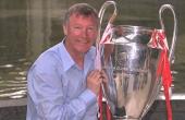 Sir Alex trở lại dẫn dắt MU đấu Bayern Munich