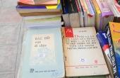 Sách cũ và sự đam mê