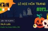 Điểm mặt một vài địa điểm vui chơi Halloween dành cho giới trẻ miền Bắc năm 2016