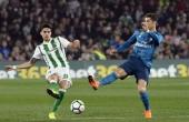 Vòng 24 La Liga 2017/18: Betis 3-5 Real Madrid