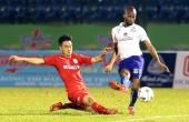 Khai mạc BTV - Cup Number 1: Đội bóng của 'Messi Campuchia' lấn át chủ nhà Bình Dương