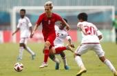 Nhiều tiết lộ bất ngờ về Olympic Việt Nam ở Asiad 2018