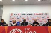 """HLV U23 Qatar: """"U23 Việt Nam là đối thủ khó chơi nhất từ đầu giải"""""""