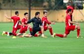 Vì sao thầy Park mất trợ lý thân tín trước ASIAN Cup 2019?
