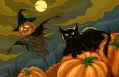 Những điều tối kỵ nên tránh trong đêm Halloween