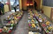 Lạng Sơn: Tục lệ cúng Thổ công của đồng bào người dân tộc Tày, Nùng