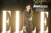Hoa hậu Jolie Nguyễn đẹp cuốn hút với đầm 5000 USD trên thảm đỏ