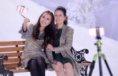 Điều ít biết về người mẹ đặc biệt của 'Hoa hậu The Face' Tường Linh
