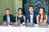 Ngô Phương Lan và siêu mẫu Ngọc Tình ngồi ghế nóng Hoa hậu Đại Dương 2017