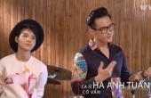 Hà Anh Tuấn, Hoàng Bách, Thùy Chi xuất hiện tại vòng Đối đầu Giọng Hát Việt Nhí 2017