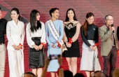 Hoa hậu H'hen Niê chung tay cùng người nhiễm HIV/AIDS
