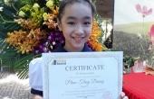 Cô bé đi thi nhầm trong Tiếu Lâm Tứ Trụ Nhí vừa gây sốt là ai?