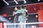 The Voice: Sau tất cả, Thu Phương bấm cứu chàng trai mang 'nghiệp hát' - Thành Nghiệp