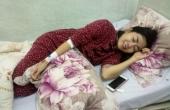 Vợ chồng Cát Phượng - Kiều Minh Tuấn kêu gọi giúp đỡ nữ diễn viên Mai Phương