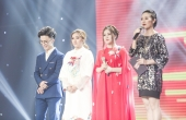 Lộ diện top 7 'tài sắc vẹn toàn' chính thức bước vào đêm Bán kết The Voice 2018