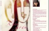 """""""Chiếc khăn gió ấm"""" - tập thơ khắc khoải về mối duyên tình lỡ dở"""