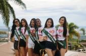 Nam Em được lòng khán giả quốc tế tại Miss Earth 2016