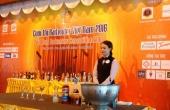 """Top 20 thí sinh loạt vào chung kết """"Cuộc thi Bartender Việt Nam 2016"""""""