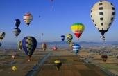 Tết Nguyên đán 2017, TP HCM biểu diễn khinh khí cầu bay