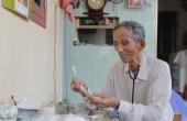 Người thầy thuốc dành cả cuộc đời chữa bệnh miễn phí cứu người