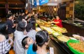 Hơn 600.000 nghìn du khách ghé thăm Đà Nẵng dịp lễ hội pháo hoa
