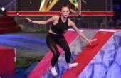Sasuke Việt Nam mùa 3 tập 1: Mai Ngô chật vật với các thử thách