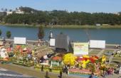 Lâm Đồng: Chuẩn bị lễ hội Festival hoa Đà Lạt lần thứ VII-2017