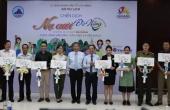 Phát động chiến dịch 'Nụ cười Đà Nẵng' hướng đến APEC 2017