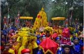 Lễ hội đền Gióng năm 2018 có gì khác biệt?
