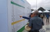 Hơn 2300 vận động viên tham gia giải siêu Marathon Quốc tế Đà Lạt Ultra Trall- Lần thứ 2
