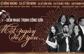 Dàn sao hội tụ trong liveshow 'Một ngày để yêu..' về nhạc sĩ Trịnh Công Sơn