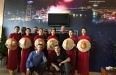 Đội khách mời đầu tiên DIFF 2018 đã có mặt tại Đà Nẵng
