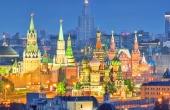 Ngành du lịch Nga trước mùa bóng lăn