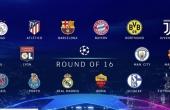 Xác định 16 đội bóng đi tiếp sau vòng bảng Champions League