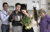 Nàng dâu order: Hài hước, độc đáo mối quan hệ cháu dâu - bà nội chồng