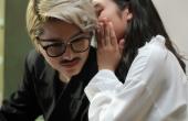 Vicky Nhung thực hiện MV mới dựa trên chuyện tình éo le có thật