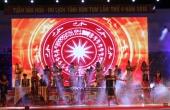 Khai mạc Tuần lễ Văn hóa - Du lịch Tuần lễ Văn hóa - Du lịch tỉnh Kon Tum