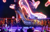 Dàn sao khủng 'đốt cháy' 30.000 khán giả tại 'chảo lửa' Mỹ Đình