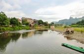 Những điểm du lịch hot và 'chất' nhất tại Lào