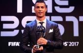 Báo chí Croatia đả kích Ronaldo sau lễ trao giải The Best