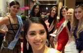 Ngày đầu xuất hiện tại Miss World 2018, Tiểu Vy đã nhận được lời khen từ khán giả quốc tế