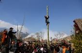 Đến lễ hội Sắc xuân Tây Bắc, chơi đã đời, mang về quà quý